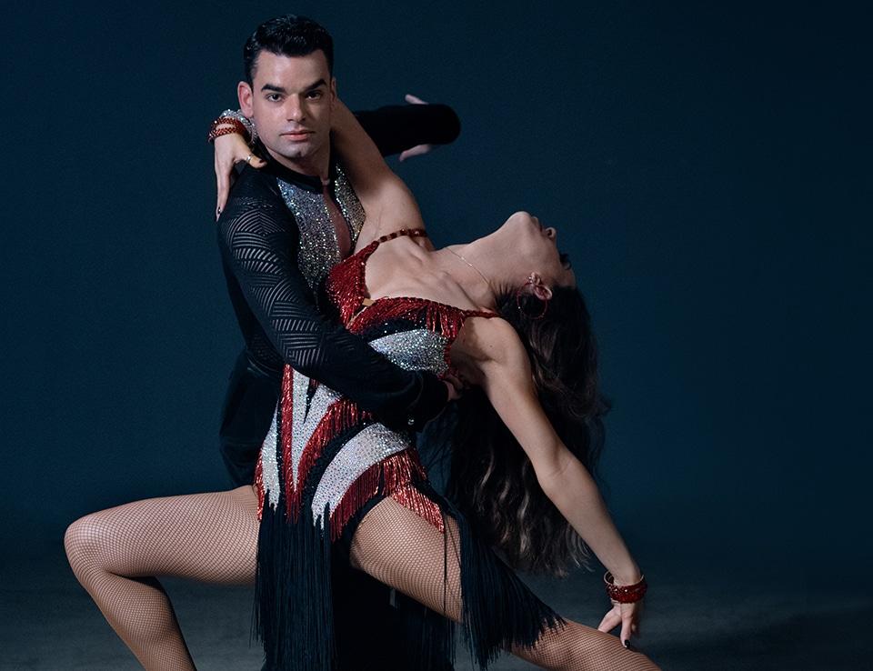 латино шоу